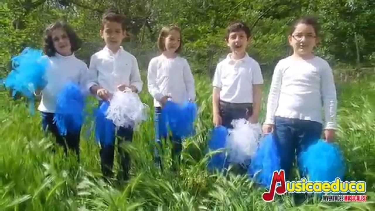 El río Moldava - Grupo de alumnos de Mi Teclado 2 - Juventudes Musicales de Alcalá