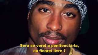 Tupac - It Ain't Easy (Legendado) {HD}