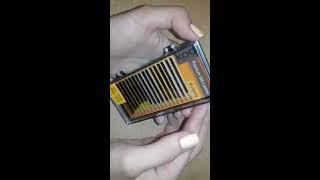 Ресницы Kodi professional Butterfly C 0 15 16 рядов 8,9,10,12,13,14 мм (отзыв)
