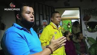 TV MUNICIPIOS – ALC. EL CARMEN DE VIBORAL– ANTIOQUIA TRABAJA PARA CONSOLIDAR UN TERRITORIO MÁS LEGAL