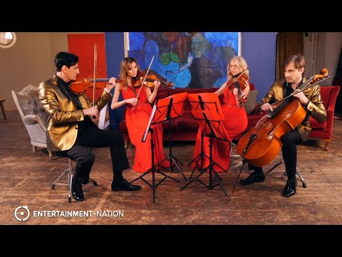 Sundream Strings - Bollywood