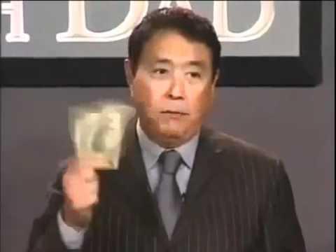 Robert Kiyosaki Gold and Silver Are God's Money