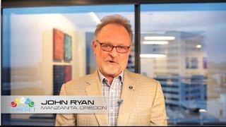 John Ryan - Manzanita, OR
