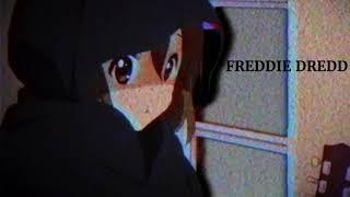 FREDDIE DREDD - REDRUM