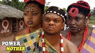 Power Of A Mother 1&2 - Regina Daniel & ken Eric 2017 Latest Nigerian Movie | African Nollywood Full