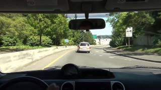 Freeway Entry & Exit Driving Tip