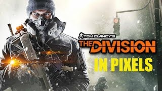 """The Division """"Drones In The Valley - Cage The Elephant"""" (Recorded With Mixer)"""