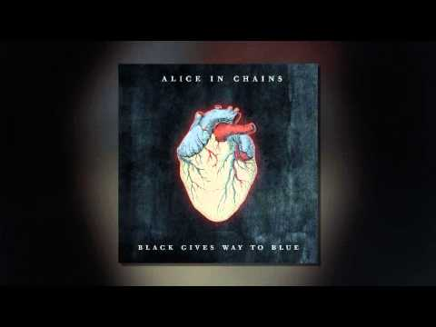 Alice In  Chains - Private Hell HQ (Black Gives Way to Blue) 2009