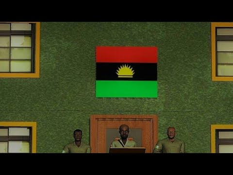 The Nigeria Military Coup of 1966_ The Untold Story