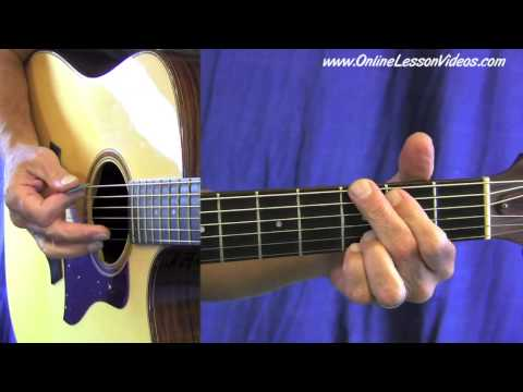 Download PRAISE & WORSHIP GUITAR LESSONS - Volume #1 - The Key Of G By Steve Johnston HD Mp4 3GP Video and MP3