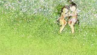 AKu Suka Dia~Ainan Tasneem (With Lyric)