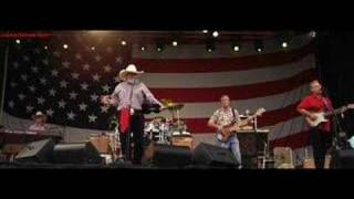 Charlie Daniels Band-Let it Roll