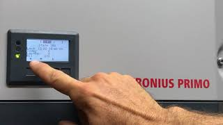 How to check STATE Codes on your Fronius inverter