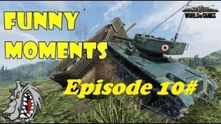 WOT RNG LOL MOMENTS EPISODE 10#