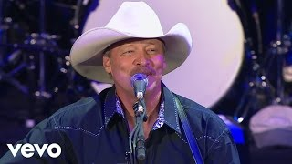 Alan Jackson - Here In The Real World - Keepin' It Country