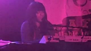 """Angel Taylor - """"Chai Tea Latte""""  [Milwaukee, WI]"""