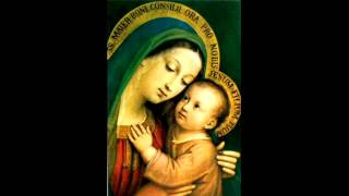 Ave Maria - Charlotte Church