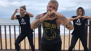 La Plata   Juanes Ft. Lalo Ebratt | Marlon Alves Dance MAs