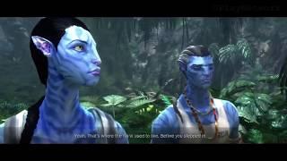 AnandNerre : Animaion Avatar movie in 3D