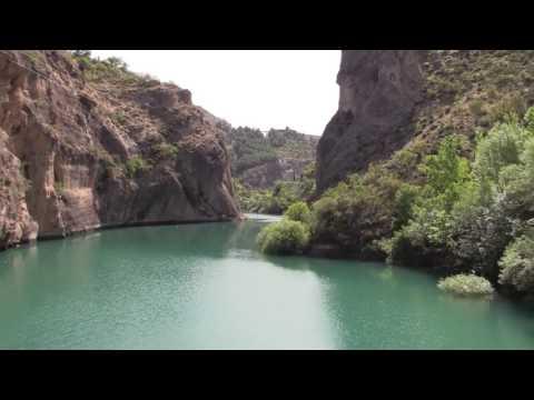 Granada tierra de aventuras: Pinos Genil