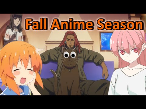 """Fall Anime Impressions """"Why did you not lead with that, Soviet??"""""""
