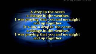 Eminem - A drop in the ocean ft. Kanye West Wiz Khalifa NEW SONG! w/lyrics