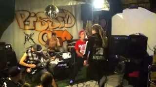 Video ChaosShiT 1.koncerT