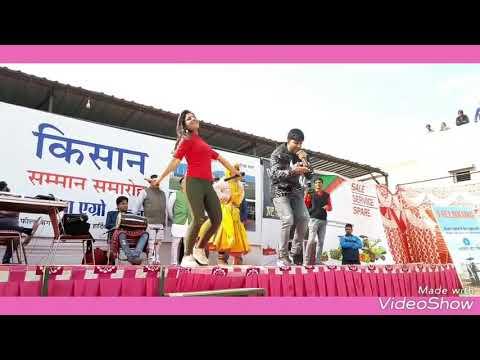 Balma powerful Ajay huda, Anu Kadyan latest Haryanvi song 2019