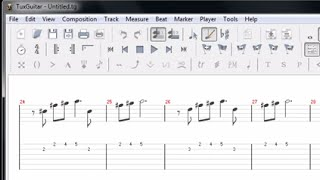 How to Get Free Sheet Music For Any Song Using Tux Guitar