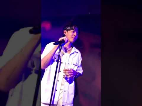 181106 Kris Wu -[Antares] Performance At Antares Release Party In NYC Fancam Mp3