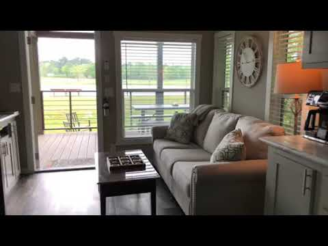 Video Of Trinity Luxury RV Resort & Cabins, TX