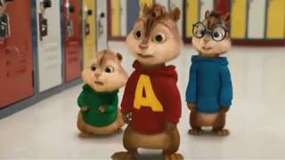 "Alvin and the Chipmunks feat. Honor Society - ""You Really Got Me"" [Official Music Video]"