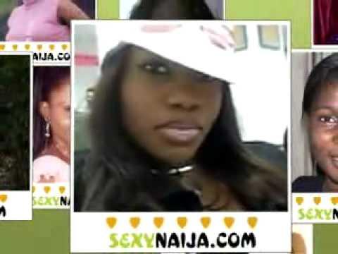 Sexy Naija Babes
