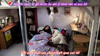 Vietsub + Kara My Precious _ OST Mary Stayed Out All Night