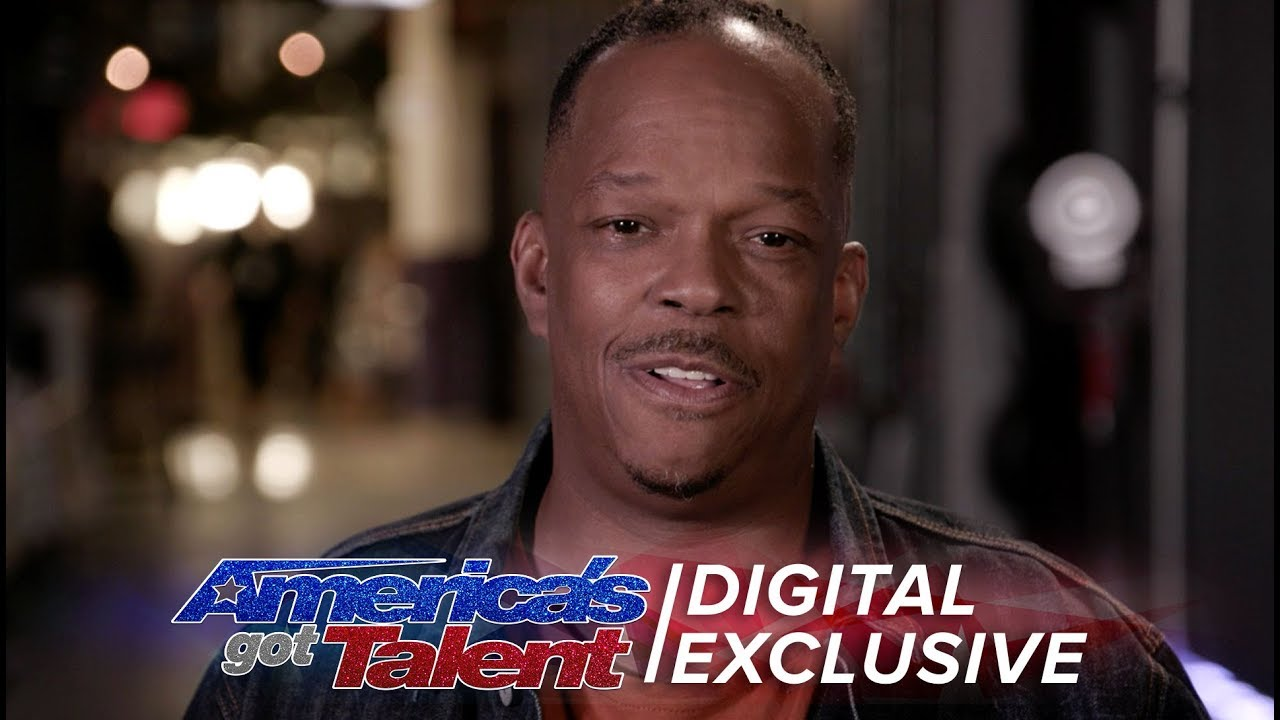 Elimination Interview: Mike Yung Sends A Heartfelt Thanks To His Fans - America's Got Talent 2017 thumbnail