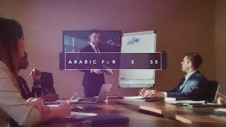 Learn Arabic Online at SAIOI.net - Get One Trial Lesson Free Now