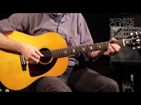 Đàn Guitar Acoustic Epiphone Texan 1964