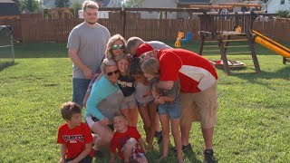 Divorced Couple Lives Together With Their New Partners and 6 Kids