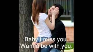 Baby i miss you - Chris Norman - with lyrics