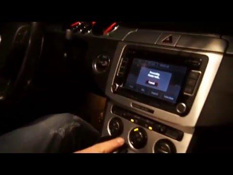 Фото к видео: Volkswagen Passat V6 3.2FSI 4 motion