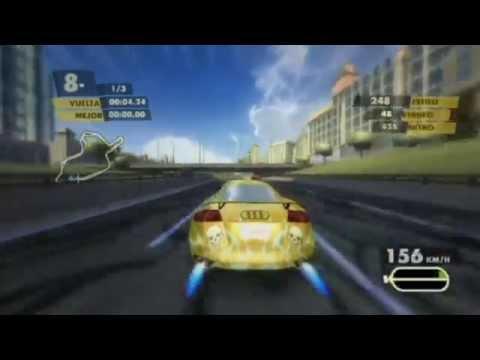 need for speed nitro wii prix