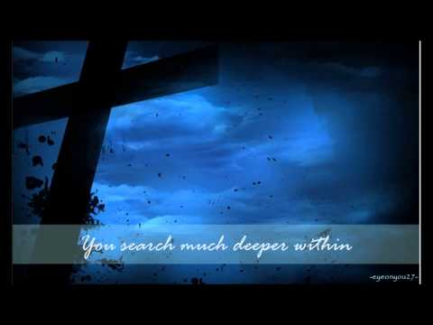 Heart Of Worship - all about You Jesus