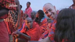 Masajowie zaprosili nas do wspólnego świętowania [Smaki Afryki według Davida Rocco]