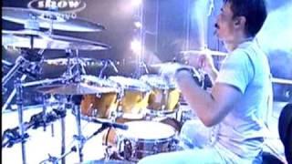 "Titãs - ""Bichos Escrotos"" Ao vivo no Planeta Atlântida 2006"