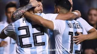 FIFA World Cup Argentina theme song 2018 | FIFA world cup 2018