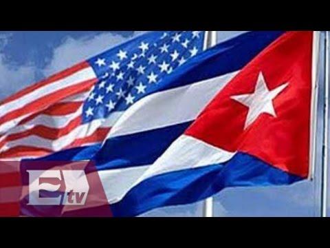 Cuba y Estados Unidos reanudan conversaciones / Vianey Esquinca
