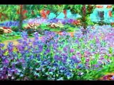 Claude Monet (1840~1926)