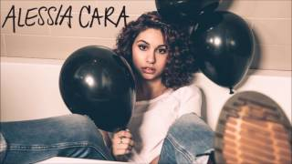Alessia Cara   Scars To Your Beautiful (Instrumental)