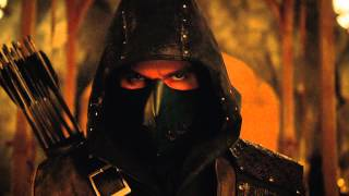"Сериал ""Стрела"", ARROW Comic-Con 2015 Highlight Reel"