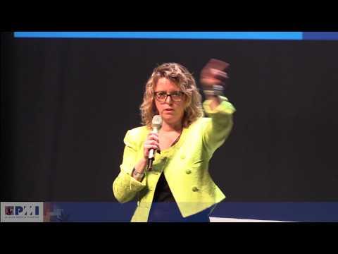 Jennifer Tharp - The Project Management Value - YouTube